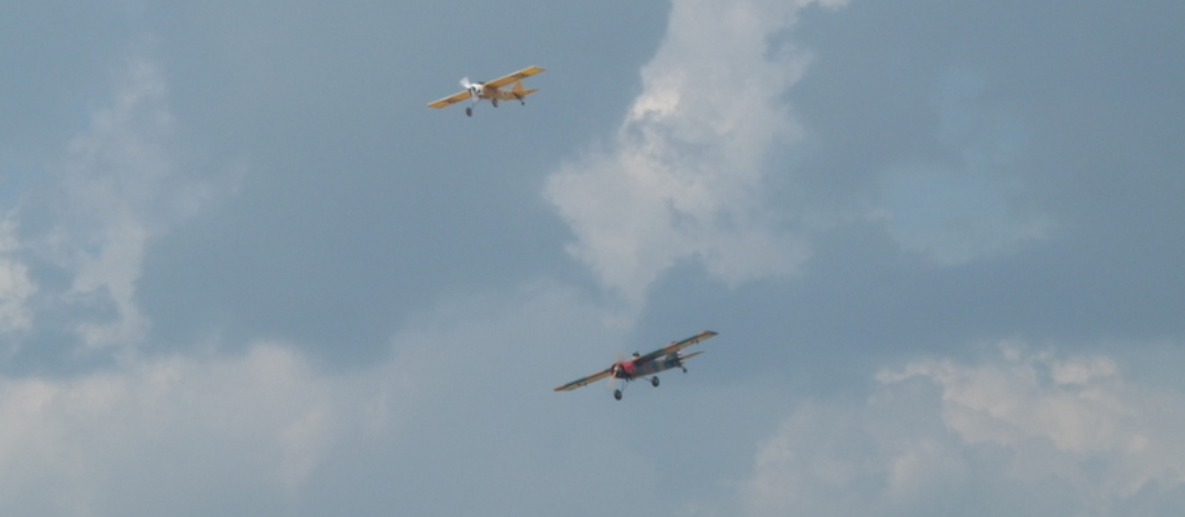 Fokker and more